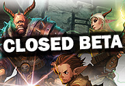 Mythos Closed Beta Termin